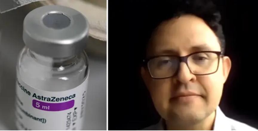 北欧多国暂停使用阿斯利康疫苗