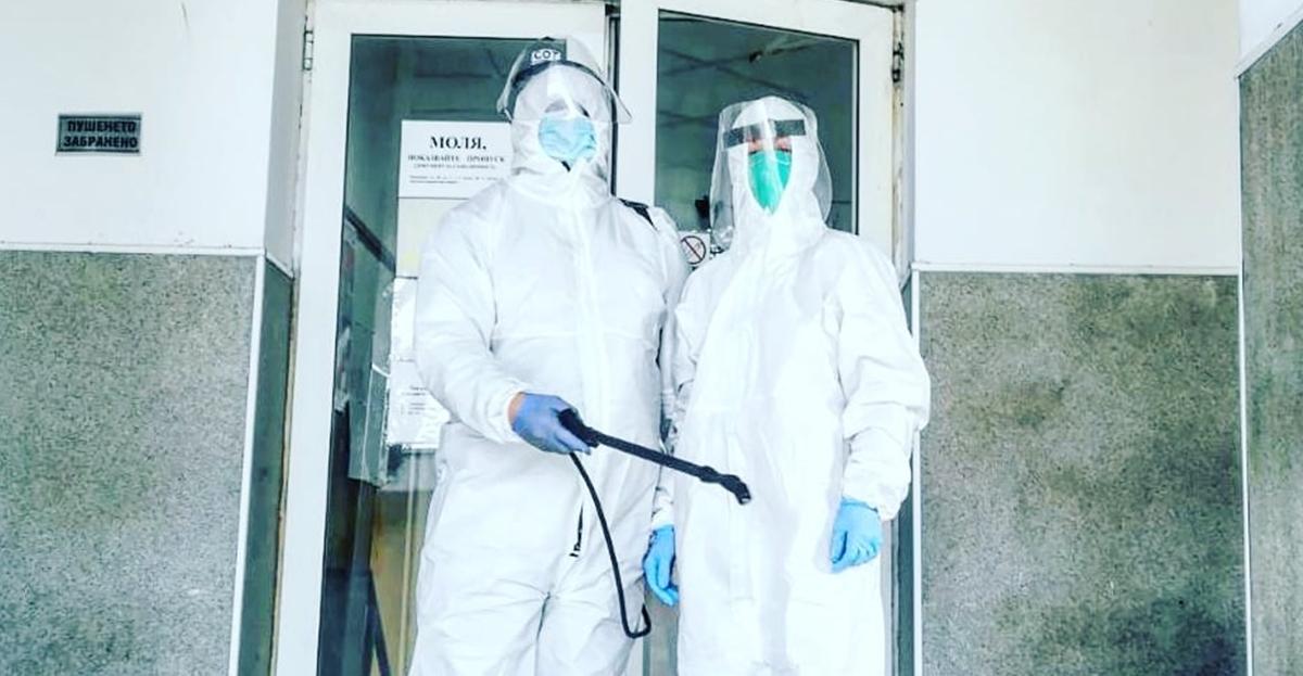 保加利亚疫情恶化 28个地区中的27个为疫情红区