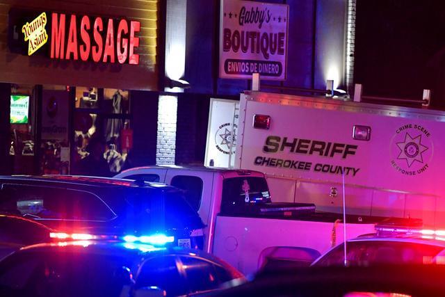 美国6名亚裔女性遭枪杀 为什么受害的总是她们?