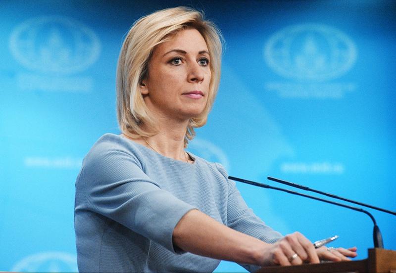 俄罗斯外交部:对英国的对抗逻辑感到遗憾