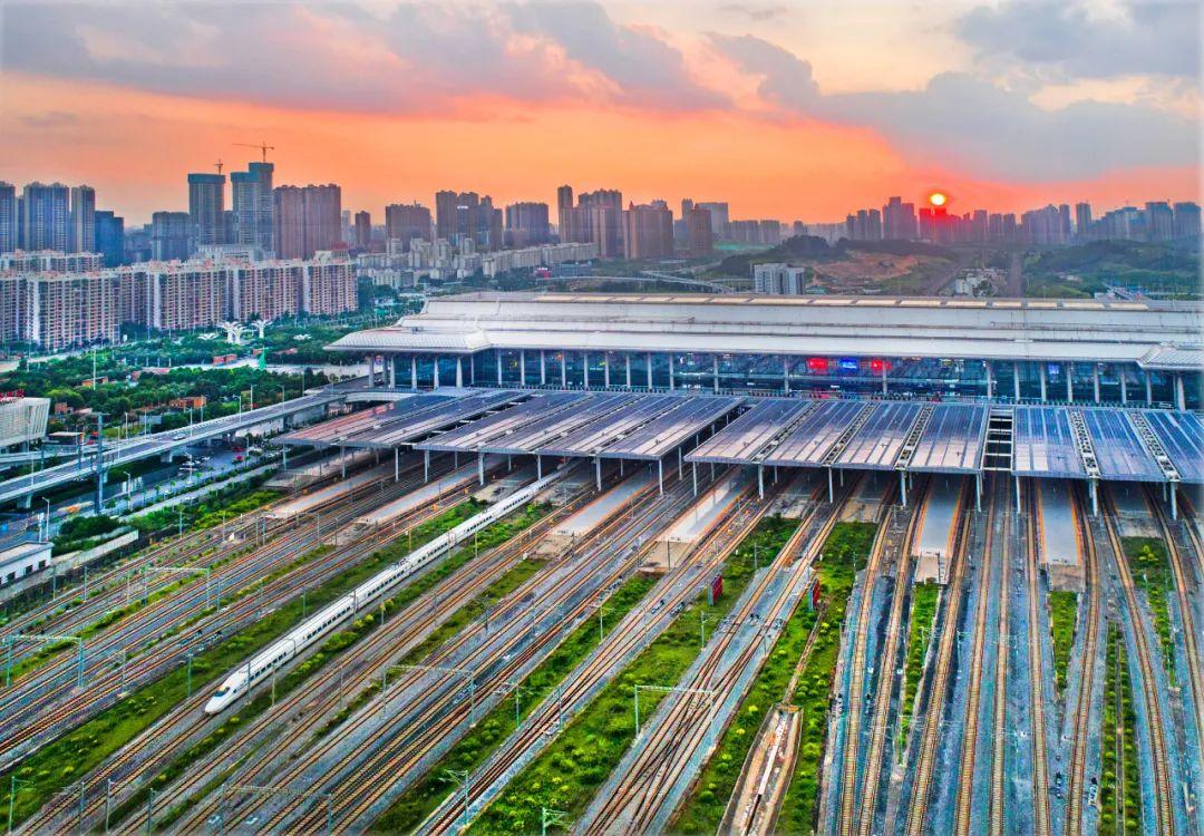 4月30日起南广高铁推出计次票!90天可使用20次图片