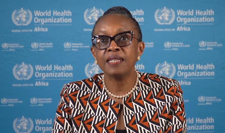 非洲已接种近700万剂新冠疫苗