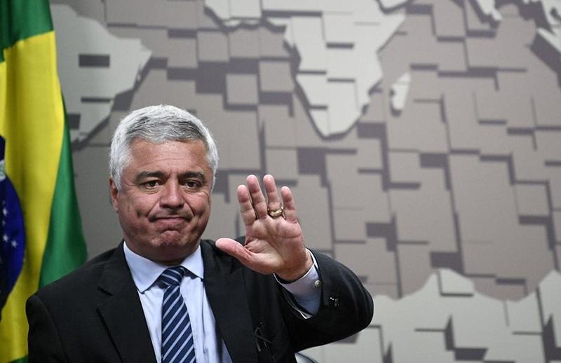 巴西社会自由党领袖感染新冠肺炎去世