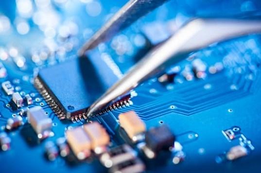 产能紧缺,消息称三星电子将外包芯片制造