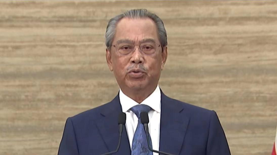 马来西亚总理:应立即召开紧急东盟峰会讨论缅甸局势