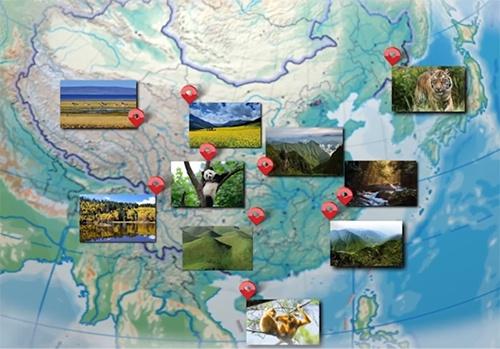 占国土面积18%的自然保护地是如何形成的