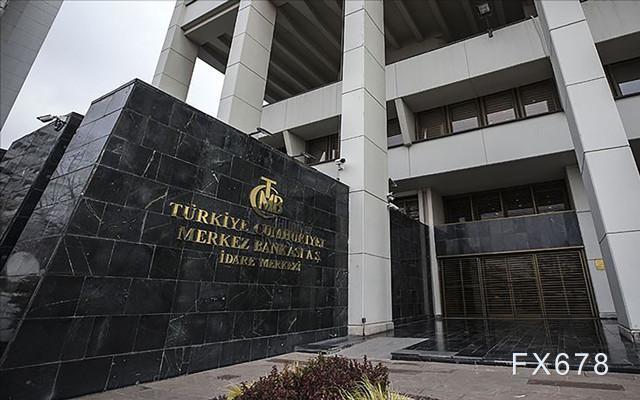 """黄金跌势受限,但美元避险地位不减,土耳其成新兴市场""""猪队友"""""""
