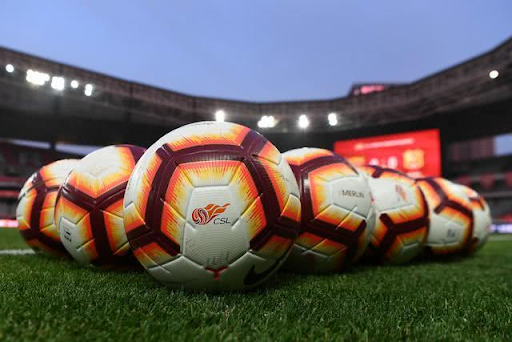 天津日报:本赛季有2支中超、3支中甲球队将退出联赛
