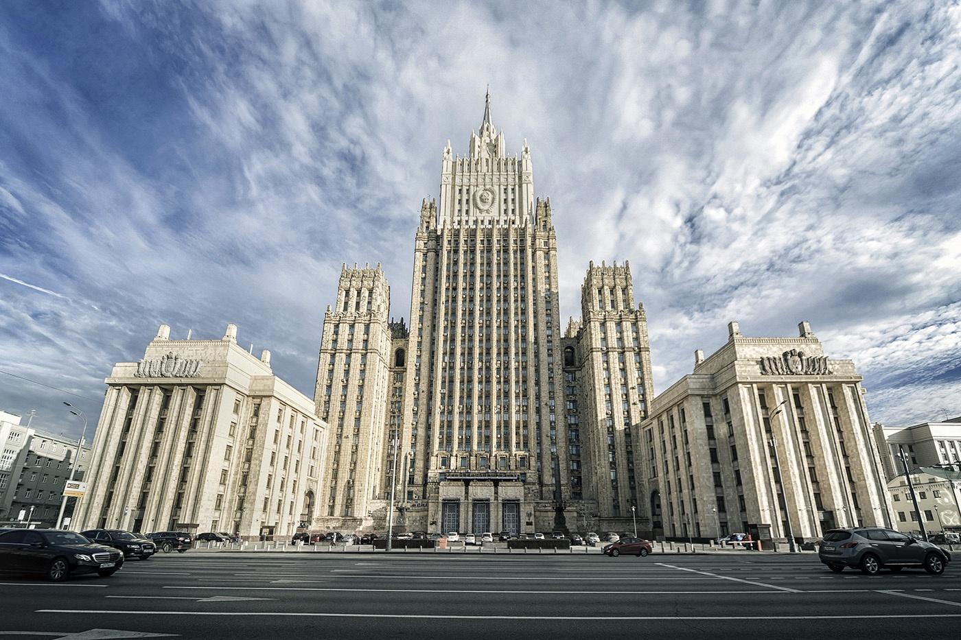俄外交部:俄英之间就核武器问题进行对话时机已成熟