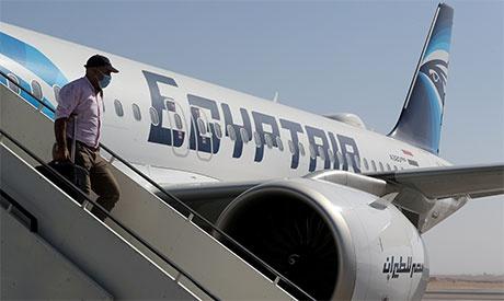 埃及航空公司向埃及政府寻求财政援助