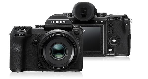 GFX50S二代即将发布 或将刷新中画幅相机价格!
