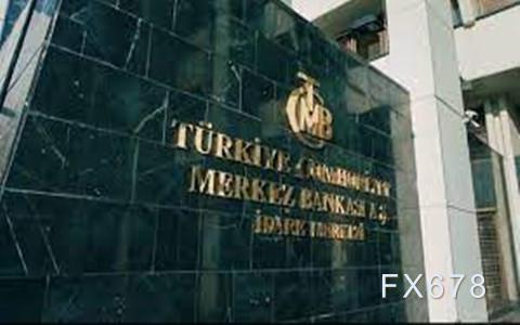 土耳其劫难没结束:今天触发二级熔断!更难的日子在后面