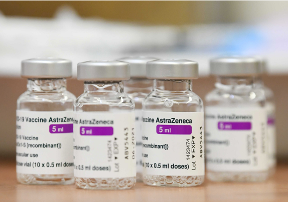 意大利警方查获2900万剂阿斯利康疫苗