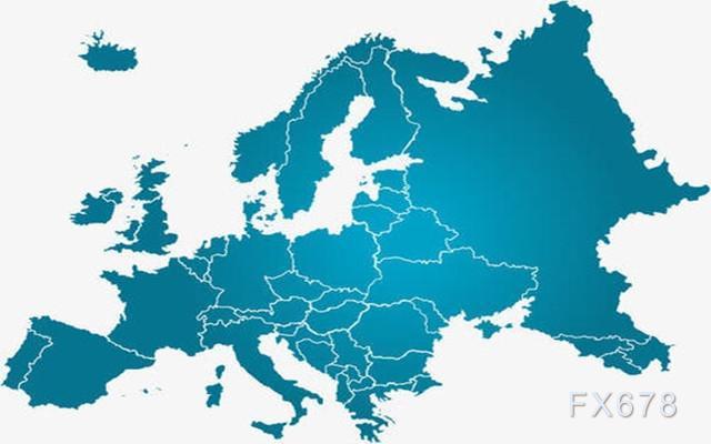 纽市盘前:美油暴跌逾3%,欧元再刷逾四个月新低,欧洲麻烦大了