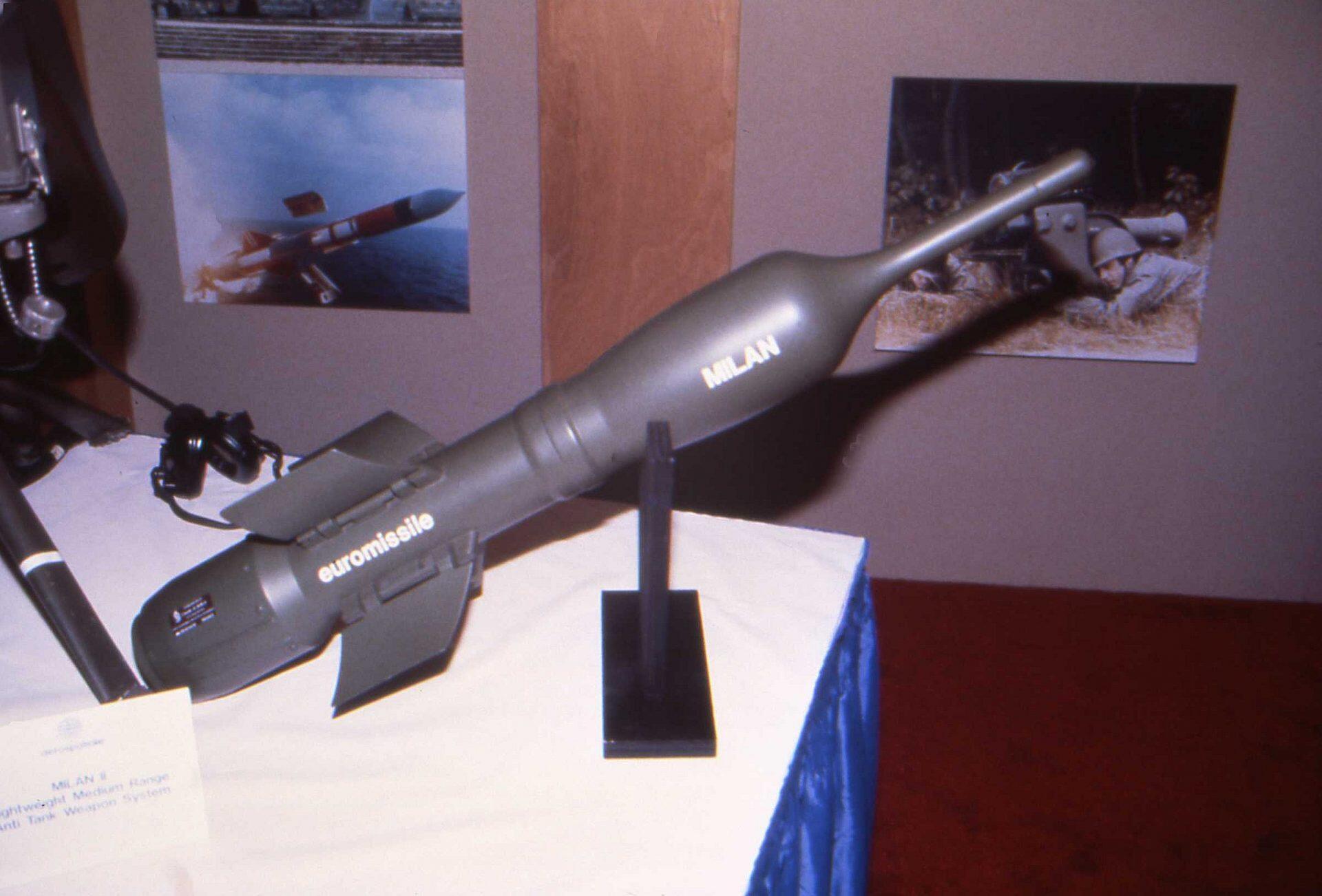 什么意图?印度军方下单购买近5000枚反坦克导弹