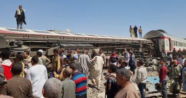 埃及火车相撞事故:受伤人数升至91人 32人丧生