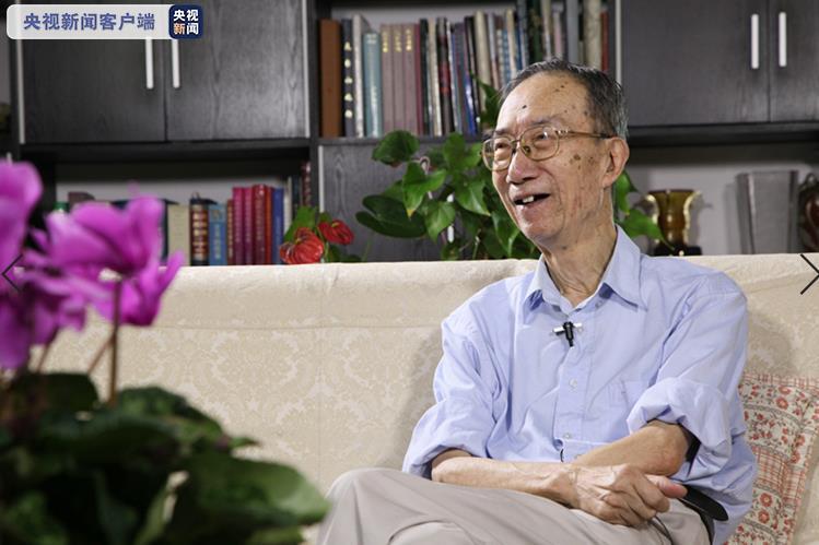 著名药物化学家谢毓元逝世享年97岁图片