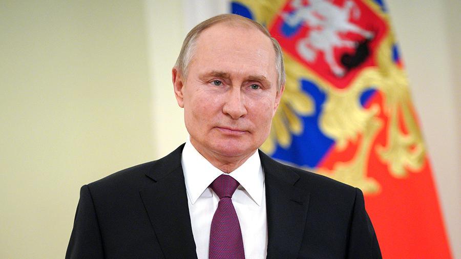 普京:俄罗斯将于今年夏季结束前形成群体免疫