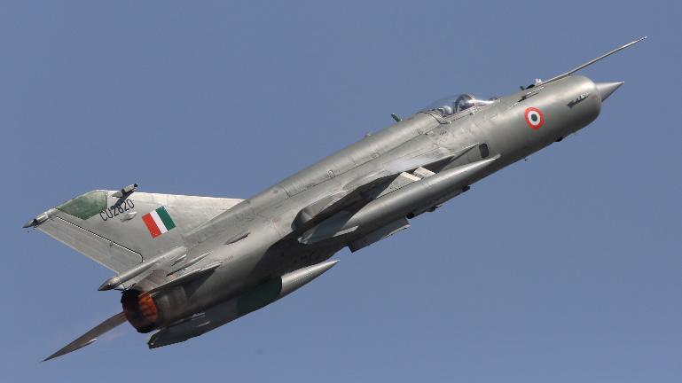 印媒:印度空军这方面不如中巴 阵风战机也解决不了