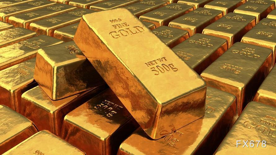 黄金交易提醒:非农及拜登重磅讲话来袭!多空决战在即!