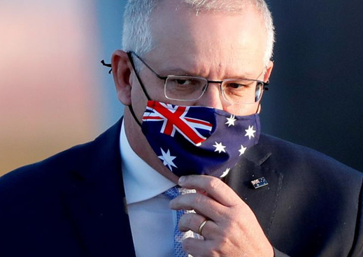 澳政府性丑闻持续发酵,总理莫里森支持率降至一年来最低,内阁也重新洗牌