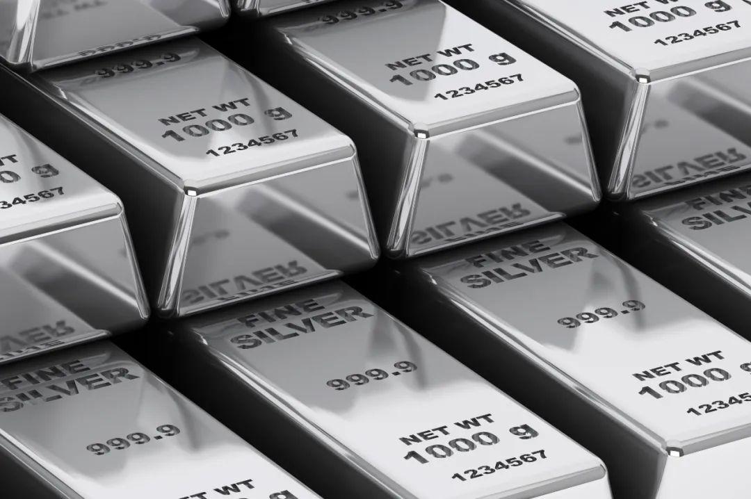 """白银是""""最好的交易"""""""