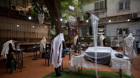 三名以色列人确诊感染纽约发现的变异新冠病毒