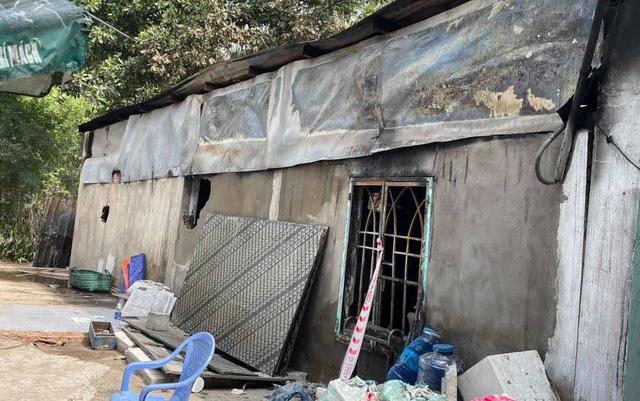 越南胡志明市一民房发生火灾 致6人死亡