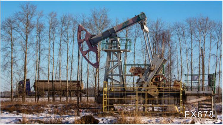 """美油跌逾1%,苏伊士运河恢复通航,OPEC+料继续""""割肉"""""""