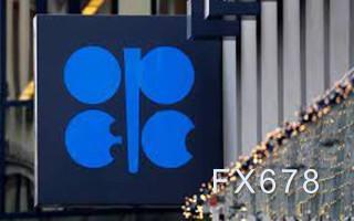 NYMEX原油上看62.62美元,OPEC+本周或仍将作出不得已选择