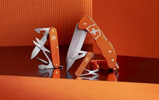 Victorinox 维氏 2021 铝面限量版瑞士军刀全新上
