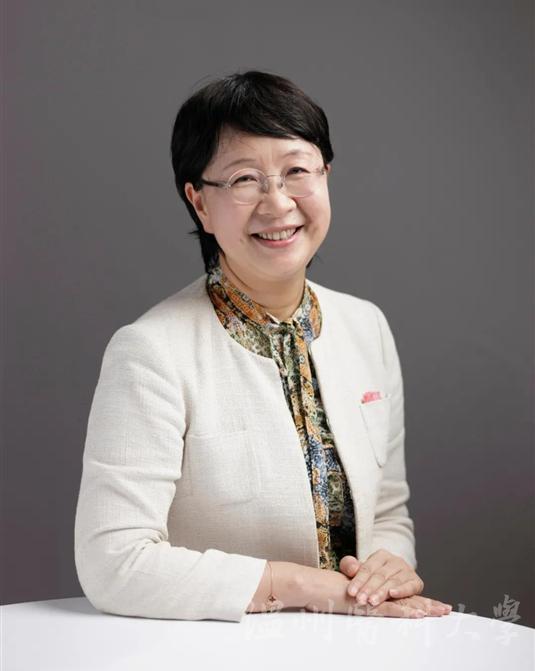 温医大吕帆教授获浙江省特级专家称号图片