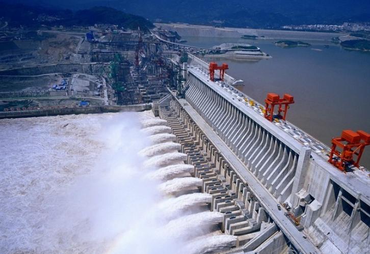 净利润大涨223%!三峡水利2020年财报暴露了什么野心