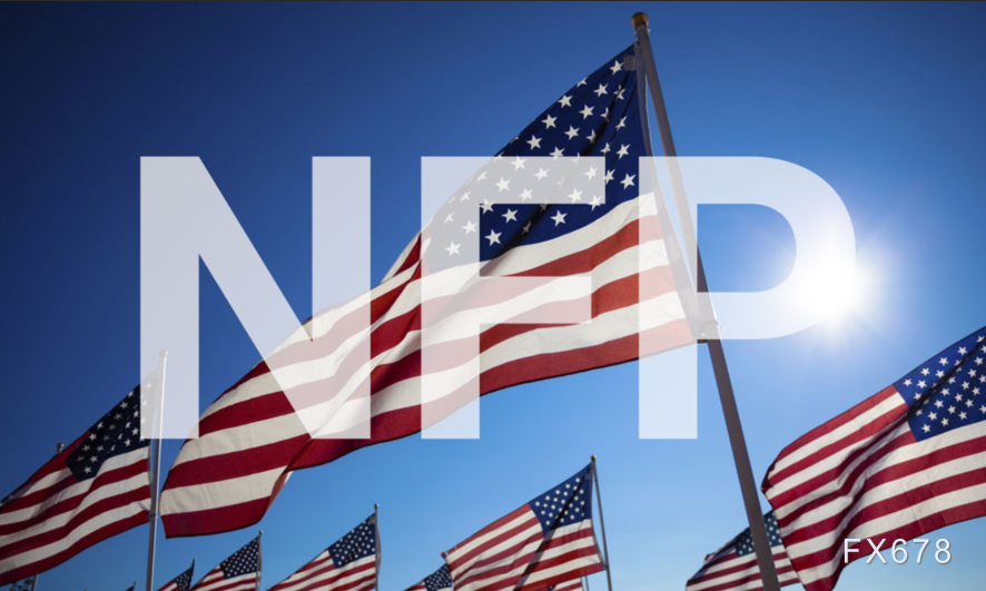 25家投行前瞻美国3月非农:两大利好发力,就业人口料大增
