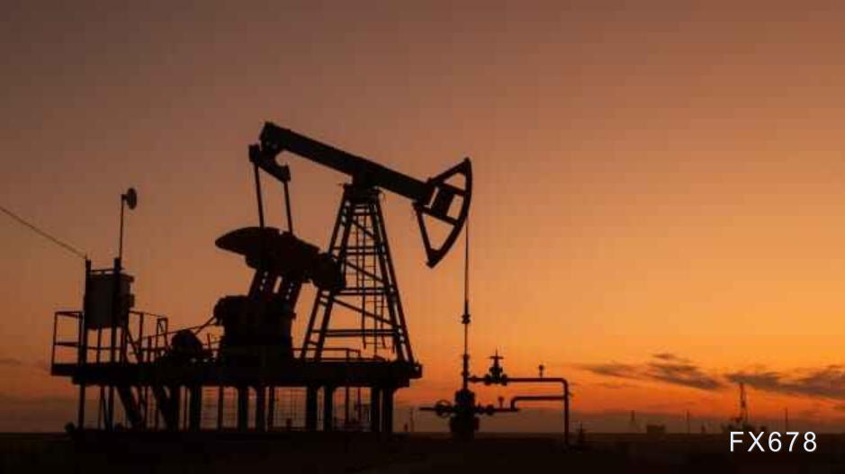 美油日内转跌,OPEC+大概率延长减产,但多头还有一靠山