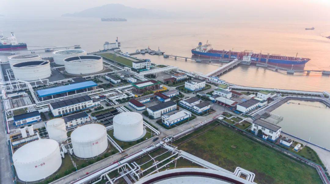 油品贸易跨境人民币结算更方便了!浙江出台23条金融举措助力自贸区