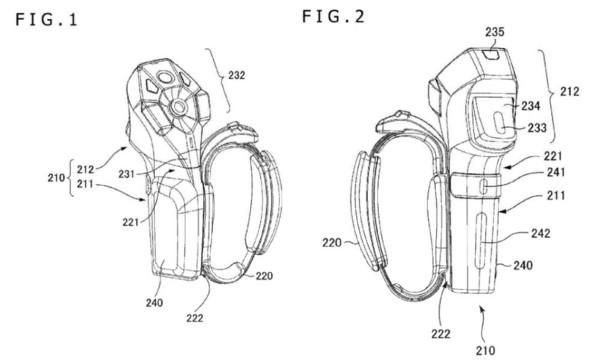 索尼专利曝光新PSVR控制器原型 或提供触觉反馈功能