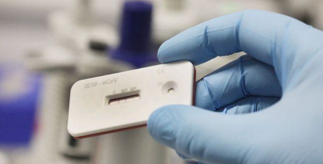 德国3月6日开始出售新冠病毒快速自检试剂盒