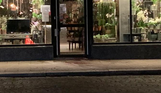 瑞典南部城市发生涉嫌恐袭事件 多人重伤