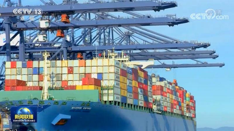 国际人士:中国经济前景光明 将为世界带来更多发展机遇图片
