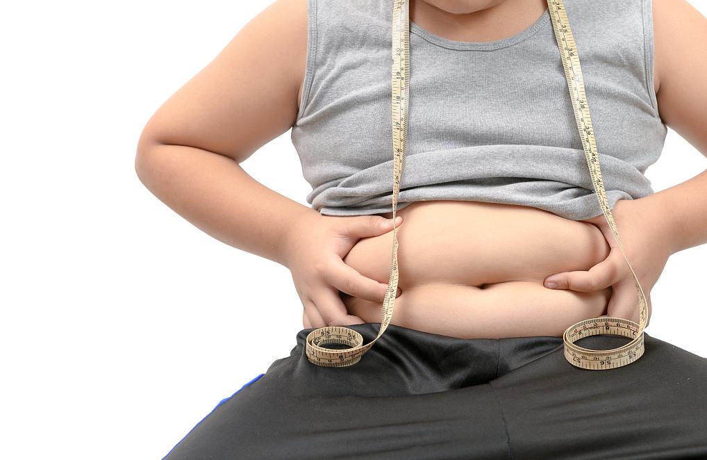 外媒:肥胖人口比例高的国家新冠死亡率更高