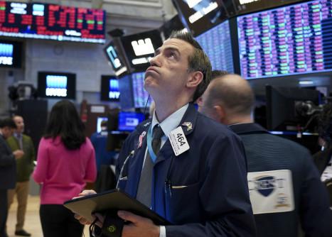 10年期美债回购利率暴跌至-4%:这意味着什么?