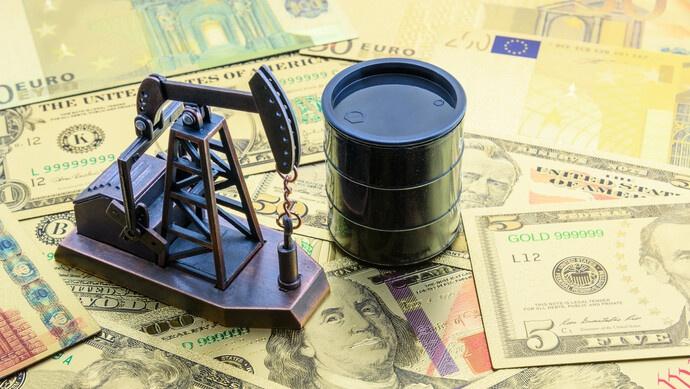 """""""石油美元""""地位难撼动,国内原油如何争夺定价权?中国工程院院士支了这几招图片"""