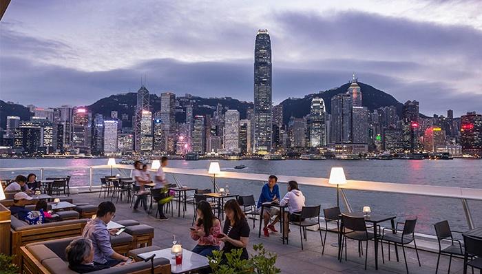 内地游客消失后 香港海港城收入下跌近3成