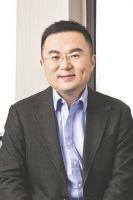 新网银行党委书记、副董事长、行长江海:共建普惠金融生态服务小微企业
