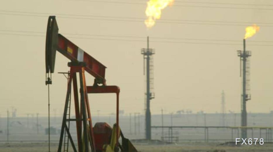 """美油站上65,或轻松步入""""七字头"""",OPEC+严把产业纪律"""