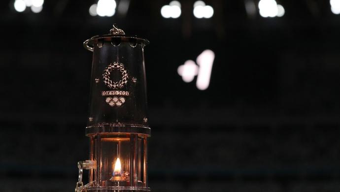30多名火炬手请辞,东京奥组委首席执行官发声