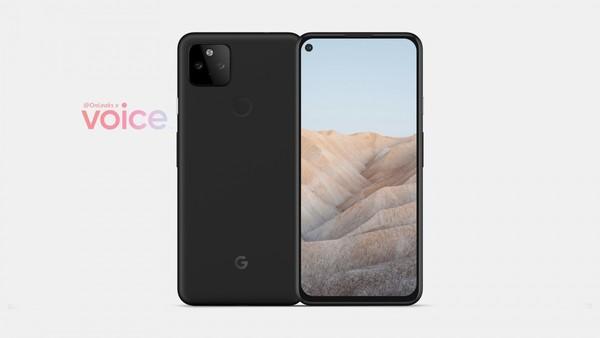谷歌Pixel 5a或将于6月11日发布:一款挖孔屏中端机型