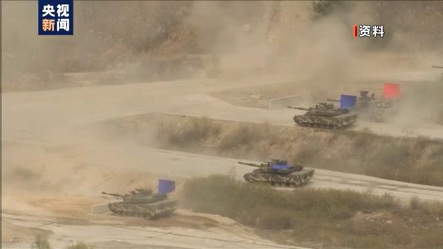 受疫情影响 韩美缩减春季联合军演规模