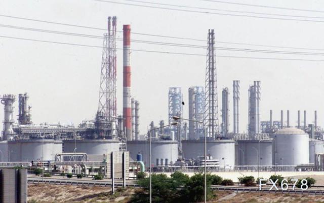 国际油价逆转升幅,地缘对峙有望降温,印度作试探性布局